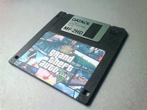 Grand Theft Auto para PC