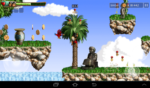 ... Platformer Premium v1.7.8 Full Apk Download Free Game For Android