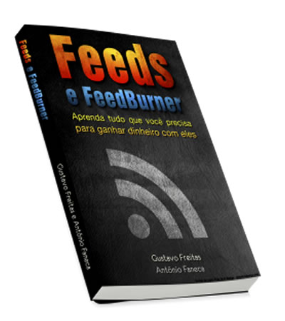 sinopse do livro feed feedburner