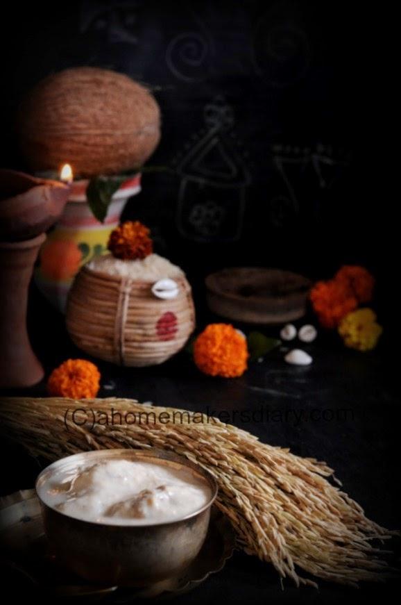 Rosh Puli or Manoranjan Pitha