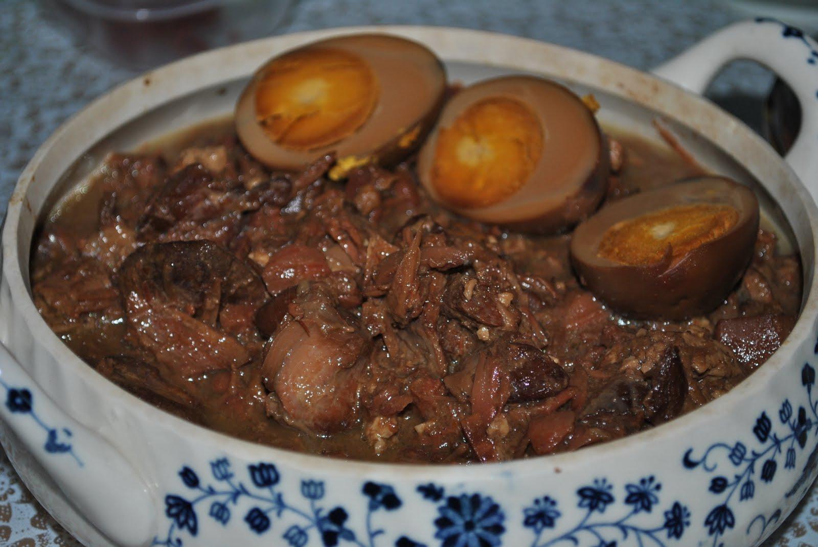 Resep Masakan Indonesia Berkuah