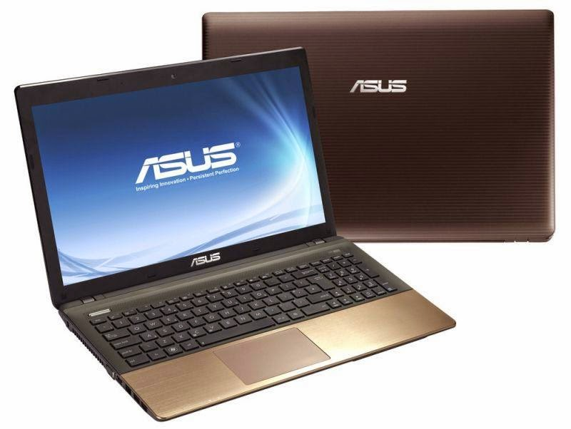 Asus A55VD Driver Download For Windows 7 And windows 8 64 bit