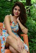 New actress Aarti Chhikara glam pics-thumbnail-10