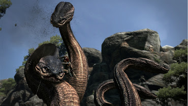 #21 Dragons Dogma Wallpaper