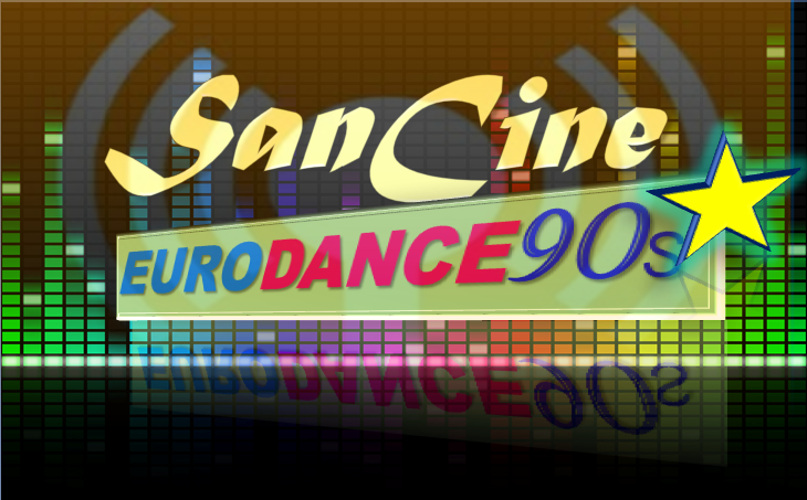 Sancine Eurodance 90s