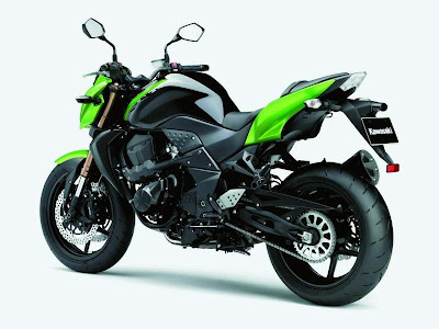 Info Harga motor Kawasaki Terbaru April 2013
