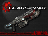 #20 Gears of War Wallpaper