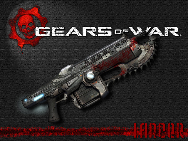 gears of war epic games microsoft xbox third person shooter