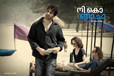 Nee ko njaa cha 2013 malayalam full watch movie online