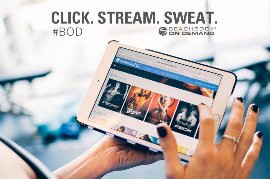 GET 2 WEEKS OF BEACHBODY ONDEMAND FREE!