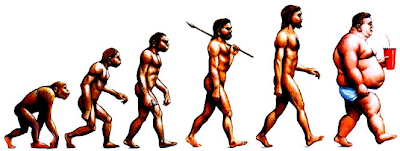 Obesity evolution