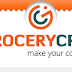 Membuat CRUD php di CODEIGNITER dengan menggunakan GROCERYCRUD