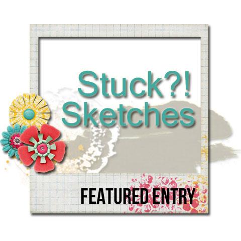 Stuck Sketches