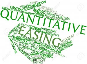 What is QE2 or Quantitative Easing 2?