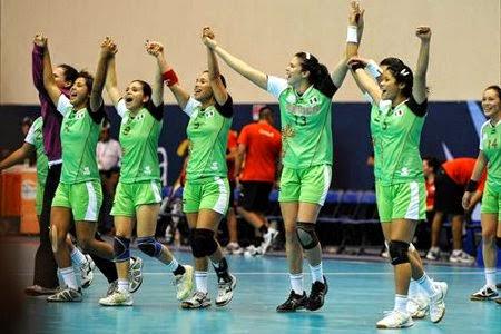 México selección femenina: Gira Sudamericana | Mundo Handball