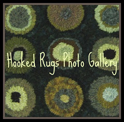 Enjoy browsing my photo gallery of some of the rugs I have hooked.