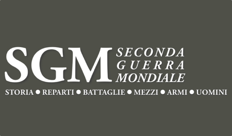 SGM - SECONDA GUERRA MONDIALE