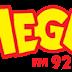 Rádio: Ouvir a Rádio Mega FM 92,3 da Cidade de Ribeirão Preto - Online ao Vivo