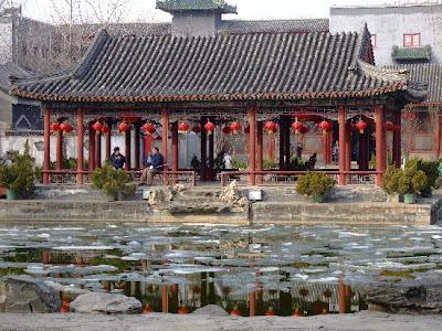 Mansión del Principe Gong - Beijing - que visitar
