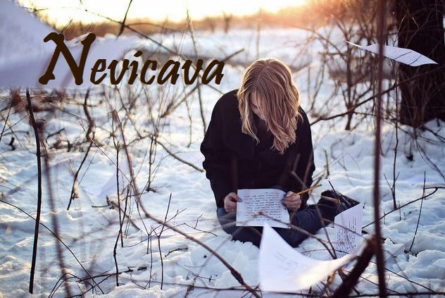 "eBook: ""Nevicava"""