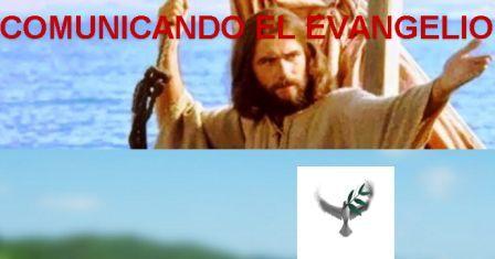 EL BLOG DE LA COMUNICACIÓN CRISTIANA