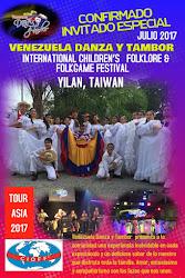 TOURS ASIA 2017