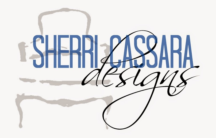 Sherri Cassara Designs
