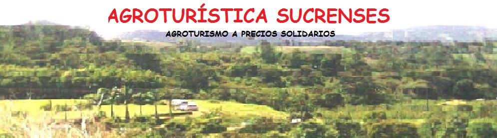AGROTURISTICA SUCRENSES