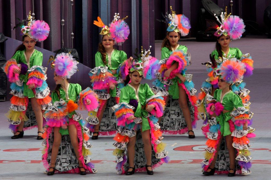 Eventos y cultura en gran canaria desfile disfraces - Eventos gran canaria ...
