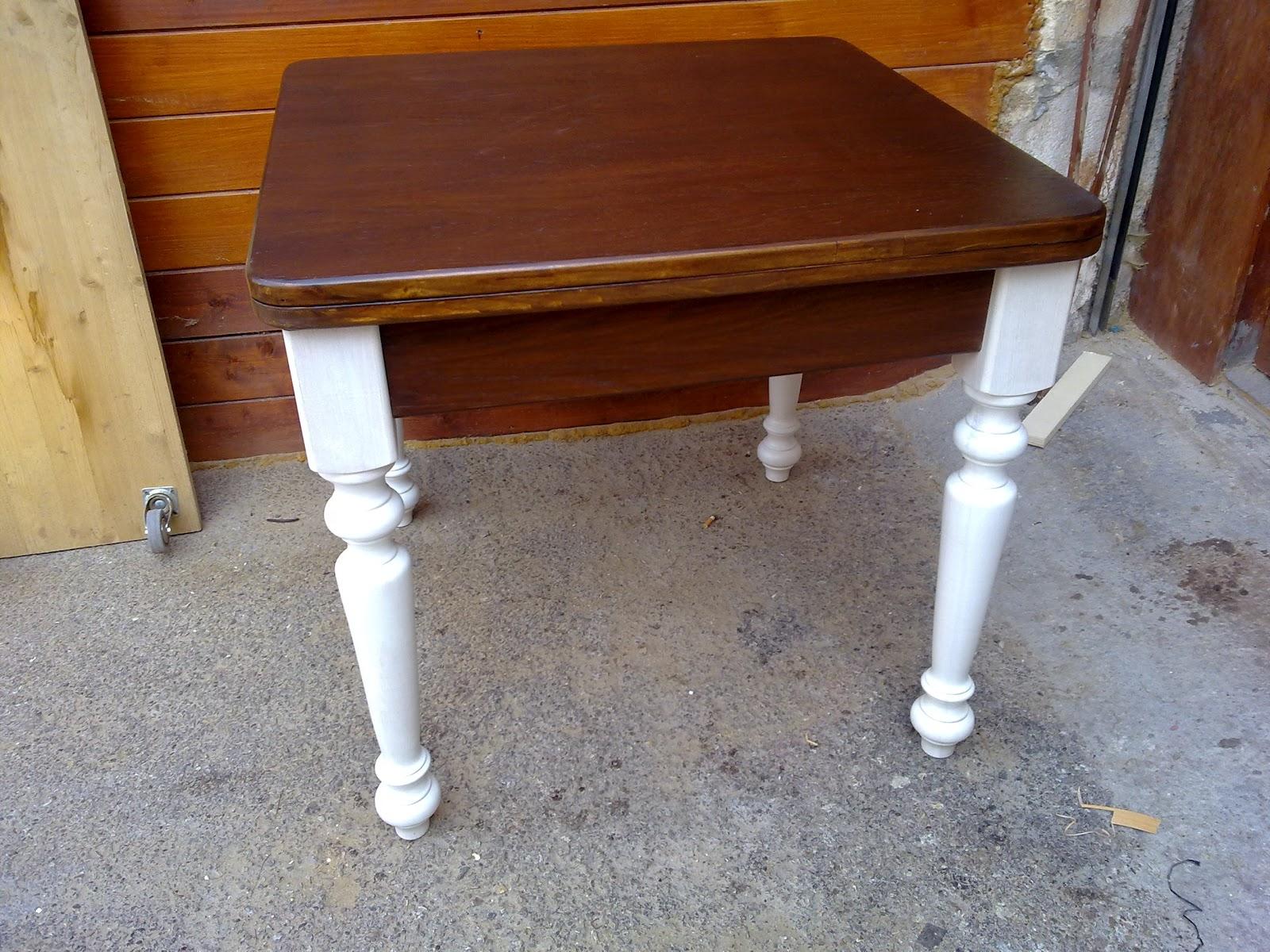 Tavoli In Legno Fai Da Te: Tavolo in legno stilopolis. Tavoli da ...
