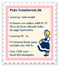 Handel Hos Irmatorvet.dk