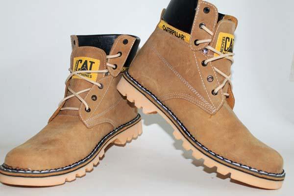 Sepatu Caterpillar CAT06