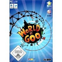 MINI GAME WORLD OF GOO (PC/ENG) FREE DOWNLOAD