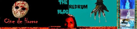 The Redrum Blog