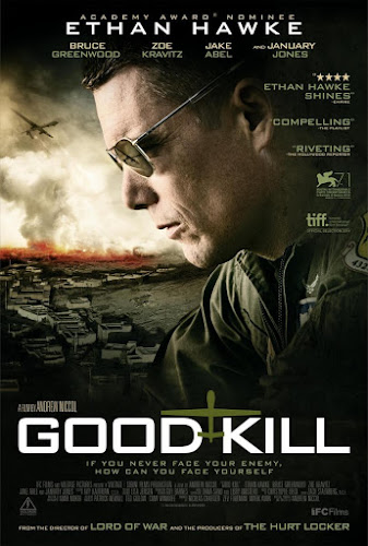 Good Kill (BRRip 1080p Ingles Subtitulada) (2014)