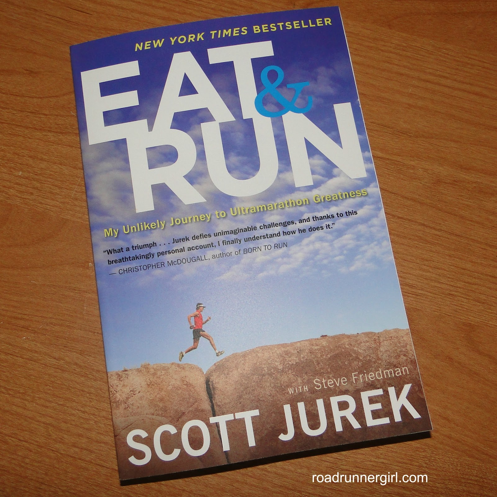 abbeed1ad68 Scott s book gives you insight into his life. He starts the book at the  moment in his running career when he was at his lowest. He was literally  face down ...