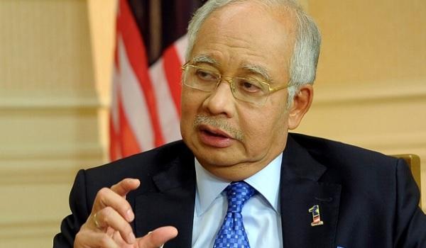 Rakyat Malaysia keturunan Cina bukan pendatang tetapi anak watan - Najib