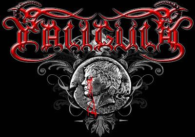 CALIGVLA: Death Thrash Metal de la vieja escuela