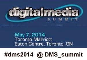 #DMS2014
