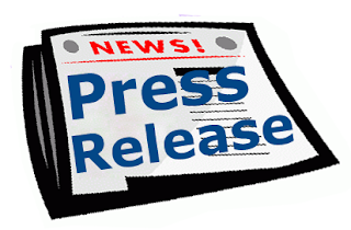 What is press release in seo