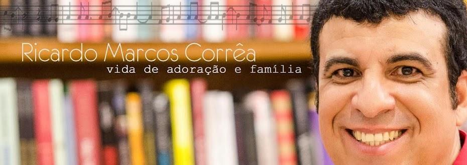 Ricardo Marcos Corrêa