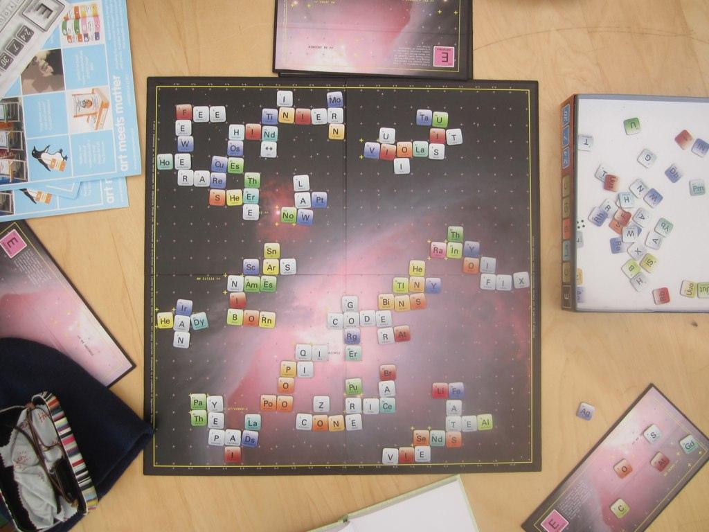 Juego De Baño Quimico:pero con fichas de elementos químicos etiquetas ciencia juegos de