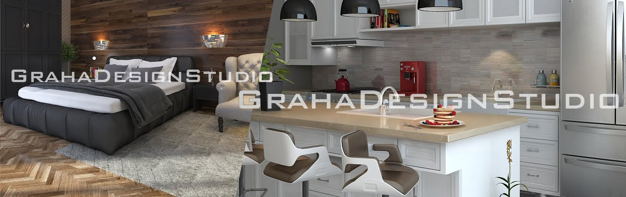 Jasa 3D Desain Interior