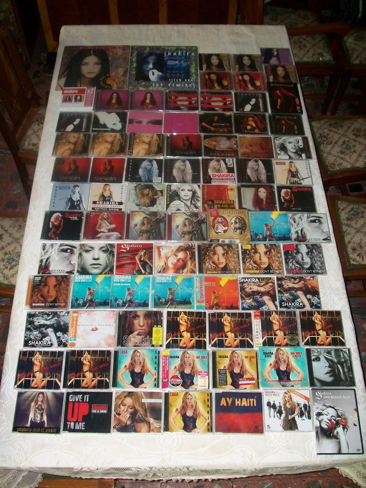 Fotos de mi coleccion