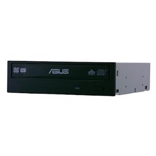 ASUS 24X DVD Burner