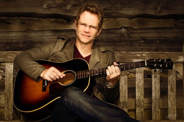 Steven Curtis Chapman - Joy 2012 Biography and history