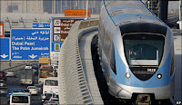 Métro Dubai
