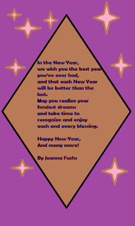 image new year poems ideas friends family