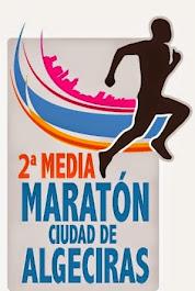 09/11 Media Maratón Algeciras