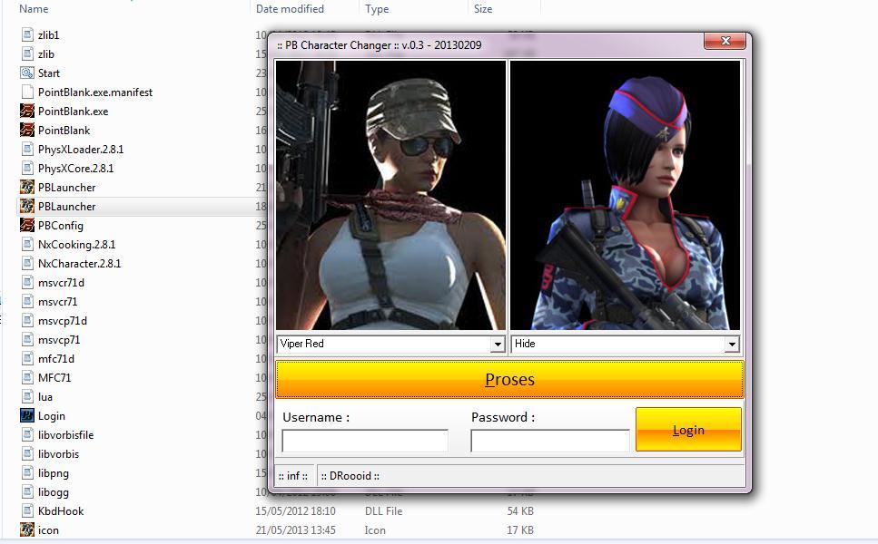 DOWNLOAD PB OFFLINE LAN MODE Unduh Software And Games